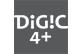Výkonný procesor DIGIC