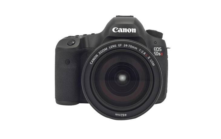 Canon EOS 5DS R - Digitálne zrkadlovky a kompaktné systémové ... 3790d054e9d